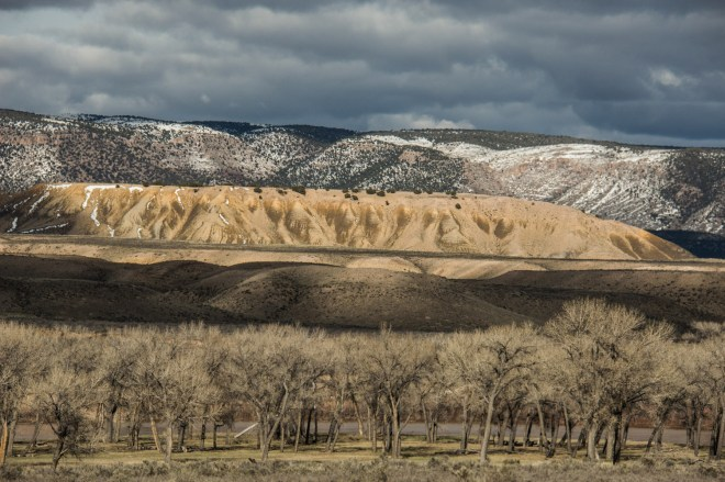 Colorado, Dinosaur National Monument