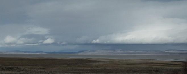 central Oregon, Silver Lake