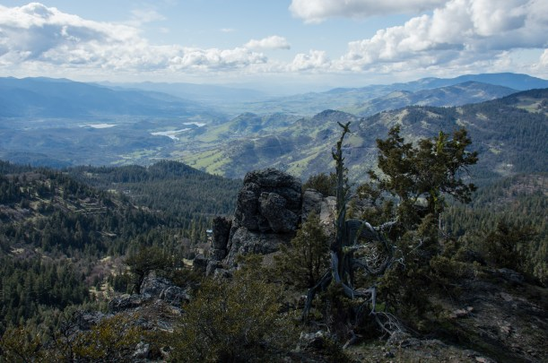 Cascade-Siskiyou National Monument