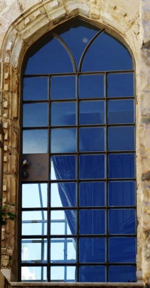 Yaffo window