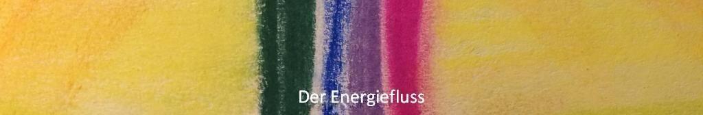 der Energiefluss