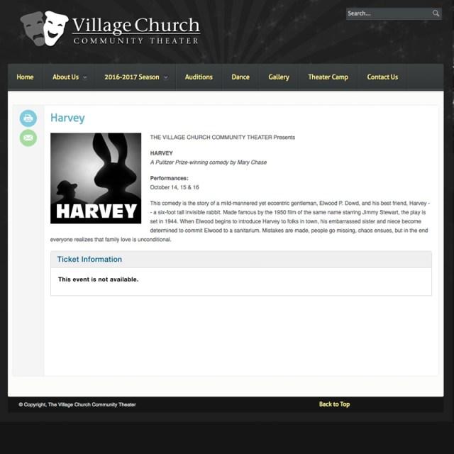 2016_tamara-rodriguez_harvey-01_village-church-community-theater