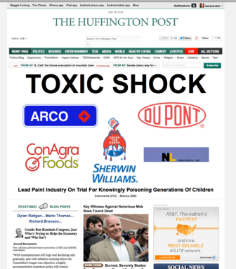 HuffPoCover