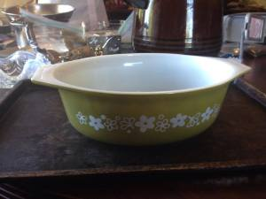 Does vintage and new functional pottery and dishware have unsafe levels of lead?