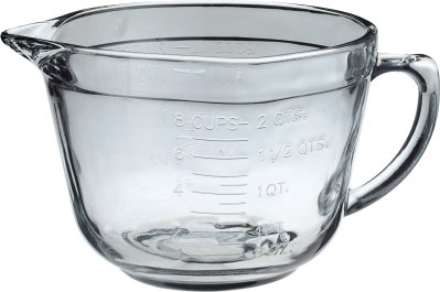 Lead-Free Measuring Cup Choices