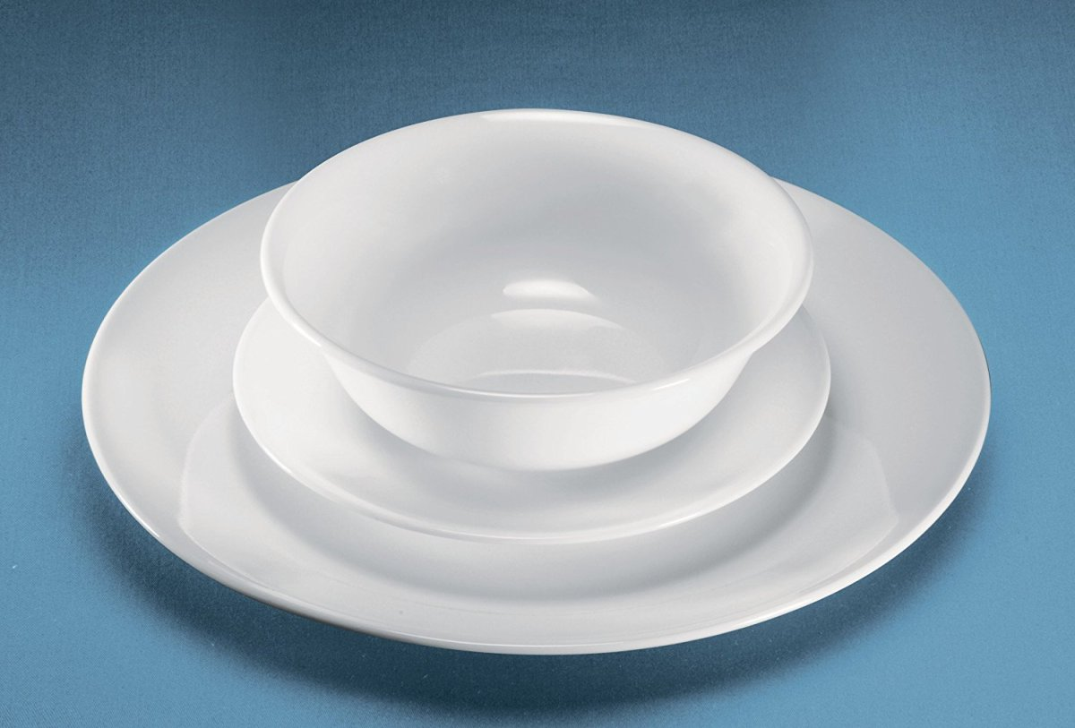 Ask Tamara: What Dishes Do You Use In Your Home? | Tamara Rubin