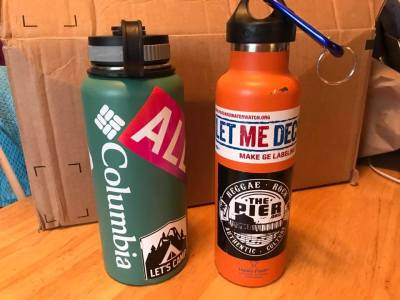 A Tale of Two Hydro Flasks: Leaded & Not!