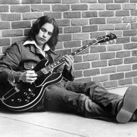 Len Rubin, 1973