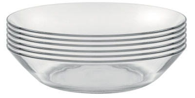 #AskTamara: Are there any modern clear glass dishes that are also lead-free?
