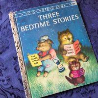 1958 Little Golden Book Lead Safe Mama Tamara Rubin 2