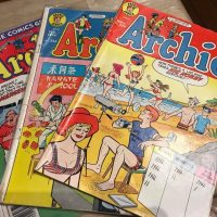 Archies Comics Tamara Rubin Lead Safe Mama