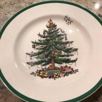 Spode Made In England Christmas Tree Tamara Rubin Lead Safe Mama 1