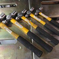 Yellow Made In China Hammer tested in 2017 Tamara Rubin Lead Safe Mama