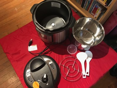 #AskTamara: Do you have any recommendations for a non-toxic slow cooker?