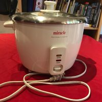 Miracle Rice Cooker And Steamer Lead Safe Mama Tamara Rubin 1