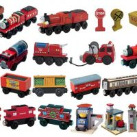 Thomas the Tank engine 2007 Recalled Trains Tamara Rubin Lead Safe Mama