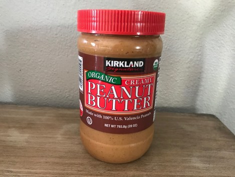 Antimony Found in Kirkland (Costco) Organic Peanut Butter Plastic Jars