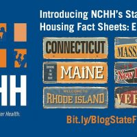 National Center For Healthy Housing Fact Sheets 2018 Region 1 EPA