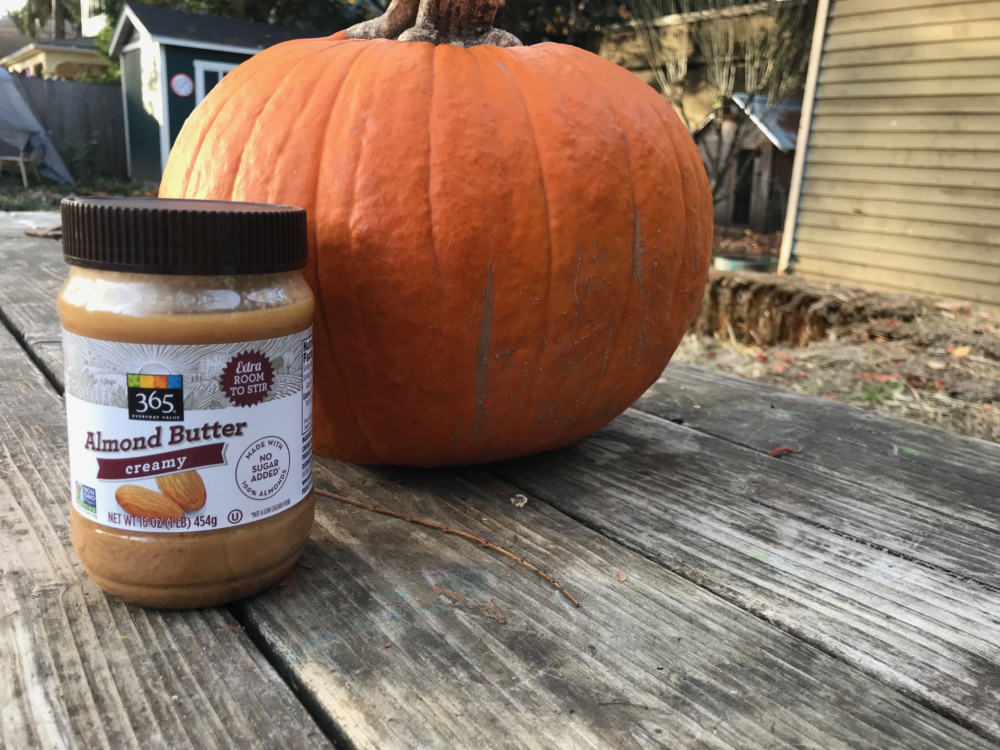 """Antimony (Sb) Found in Plastic Jar for """"365"""" Whole Foods Brand Almond Butter"""