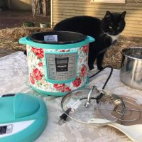 Pioneer Woman Instant Pot Lead Safe Mama