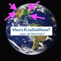 Travel Schedule Planet Earth Tamara Rubin Lead Safe Mama
