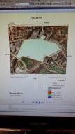 Digitizing campus study area