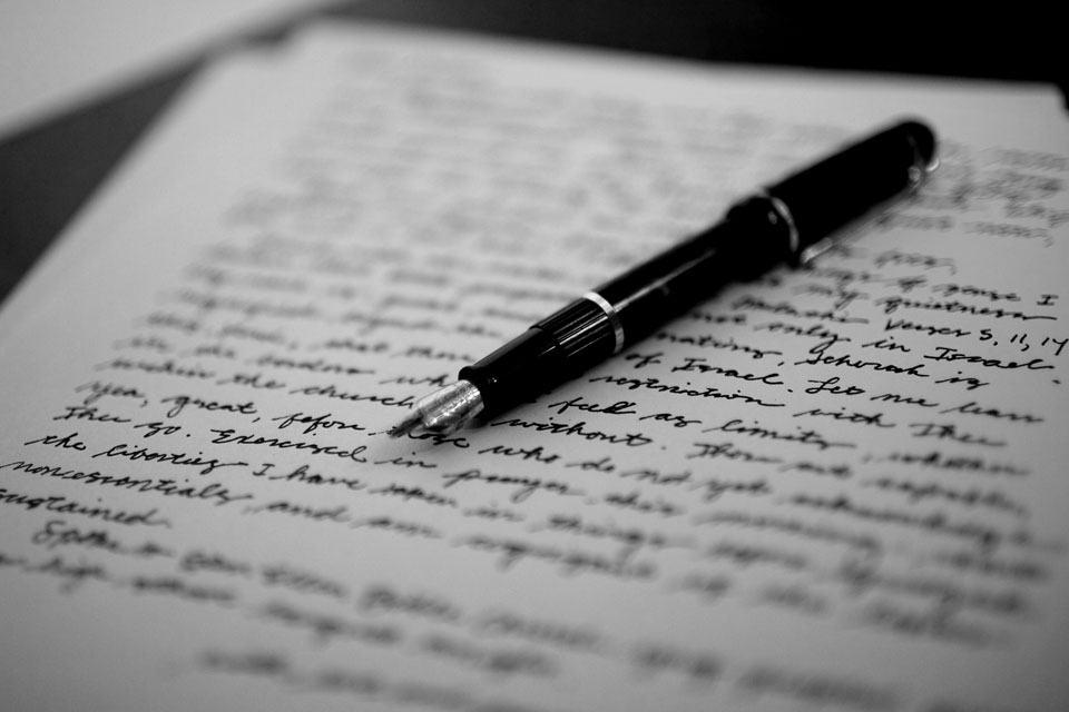 Lost-art-of-letter-writing