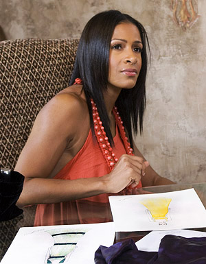 Sheree Whitfield Bravo Court Farce Explained AGAIN.
