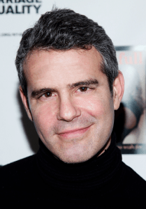 A Love Letter to Andy Cohen