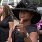 Phaedra Parks Takes Her Attempts at Humor to a Whole New Level