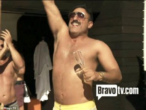 Shahs of Sunset Cast: Keeping it Real