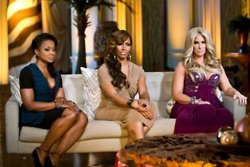 Real Housewives of Atlanta Reunion is a Fashion Nightmare!