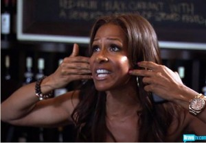 Why Sheree Whitfield Got Fired From Real Housewives, A Tribute