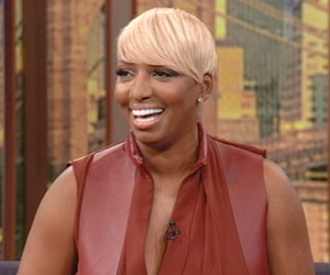 Big Day For Nene Leakes on TV!