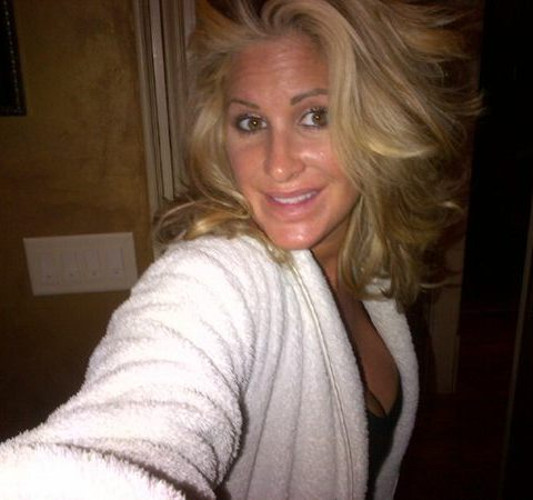 Kim Zolciak Receives Some Harsh Tweets From Kendra Davis