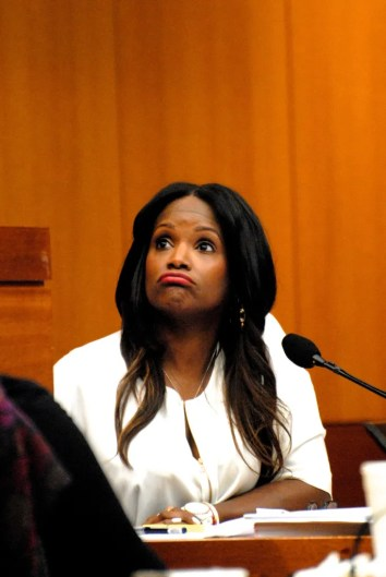 Tameka Foster to Appeal Child Custody Ruling