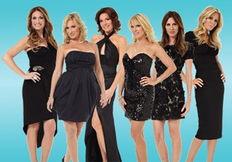 Will There Be Another Shake-Up on RHONY?