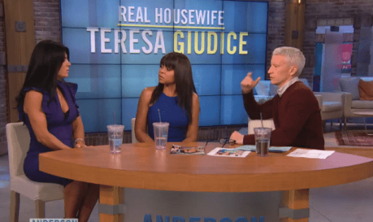 Anderson Cooper's Daytime Show Cancelled After Two Seasons