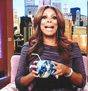 Teresa Giudice Gets Mocked (Again) This Time By Wendy Williams