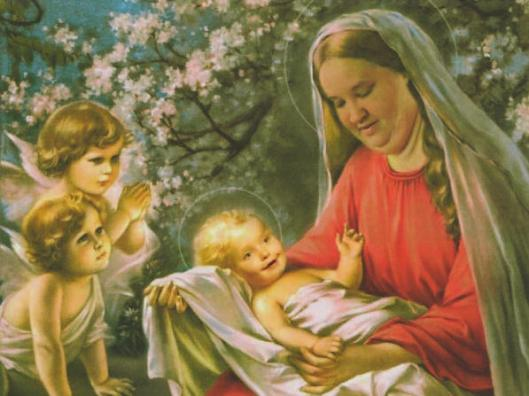 honeybooboo nativity.xoxo