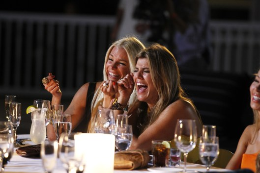 """Real Housewives of Miami Blog About """"The Karent Trap"""" and Lea Black"""