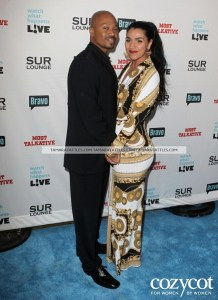 Shahs of Sunset's Asa dating Jermaine Jackson Jr.