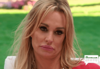 Real Housewives of Beverly Hills Recap: Not That Kind of Tea Party