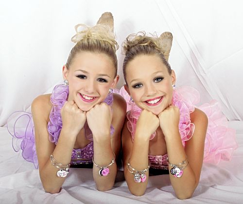 Dance Moms: Maddie and Chloe Go Toe to Toe
