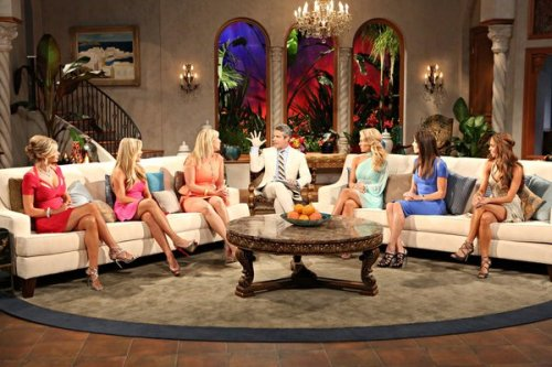 The Real Housewives of Orange County - Season 8