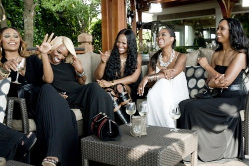 The Real Housewives of Atlanta - Season 6
