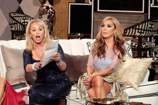 Real Housewives of Miami Reunion Part 2 Recap