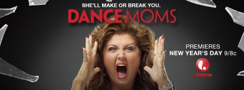 Dance Moms She'll Make or Break You