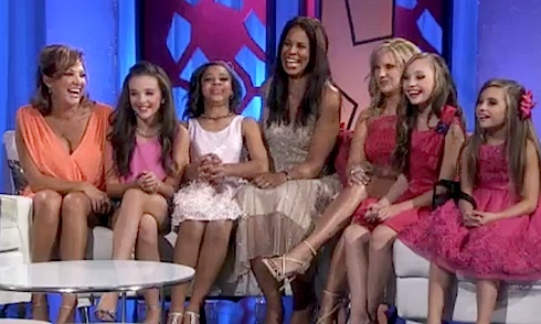 Dance Moms Preunion
