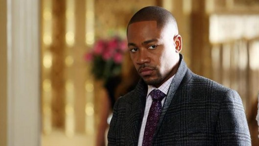 Scandal Columbus Short